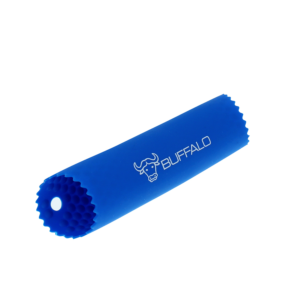 BUFFALO GARLIC PEELER, BLUE