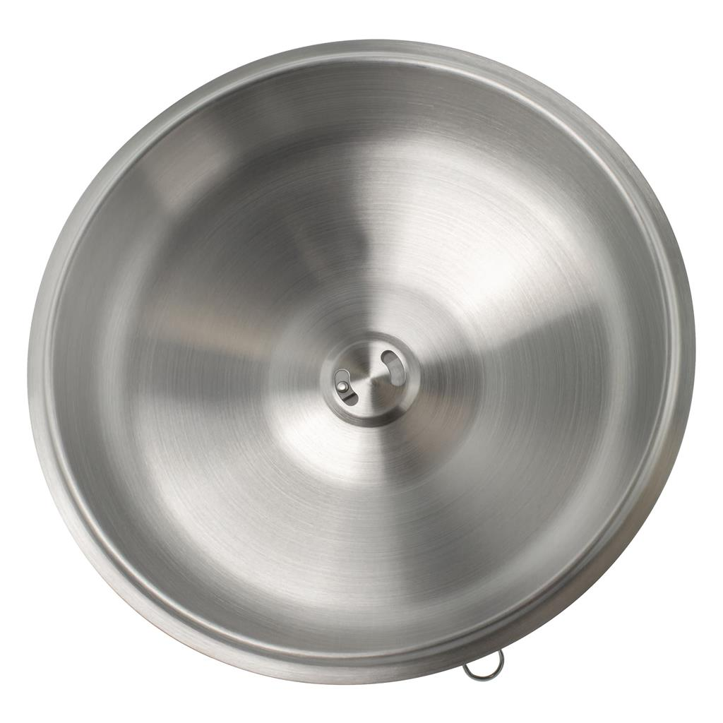 BUFFALO FUNCTION SERIES S/S ROUND WOK 35CM