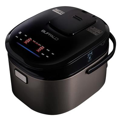 BUFFALO IH SMART COOKER 1.5L (8 CUP)