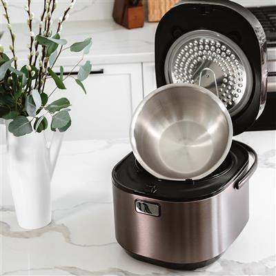 BUFFALO IH SMART COOKER 1.8L (10 CUP)