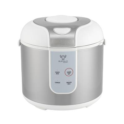 BUFFALO CLASSIC RICE COOKER 1.8L (10 CUP)