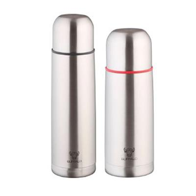 BUFFALO VACUUM BOTTLE GIFT SET 350/500cc